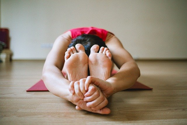 Top Benefits Of Yoga For Health