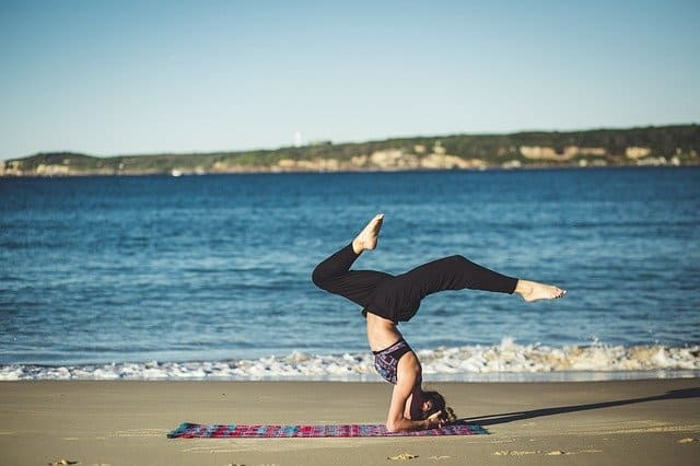 Benefits Of Yoga For Health